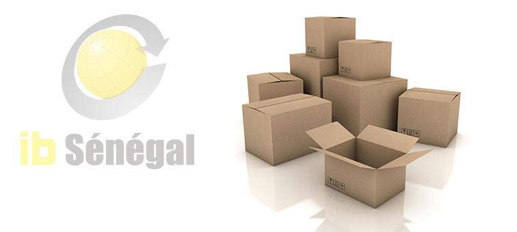 IB Sénégal déménage